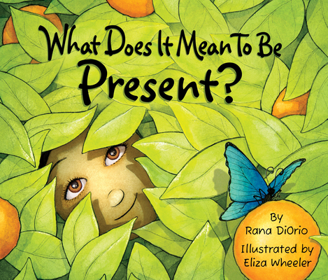 What Does It Mean to Be Present? Cover Image