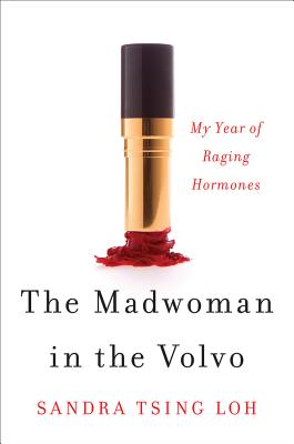 The Madwoman in the Volvo Cover