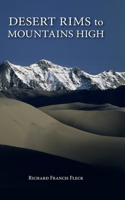 Desert Rims to Mountains High Cover Image