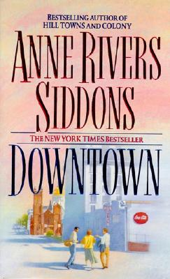 Downtown Cover Image