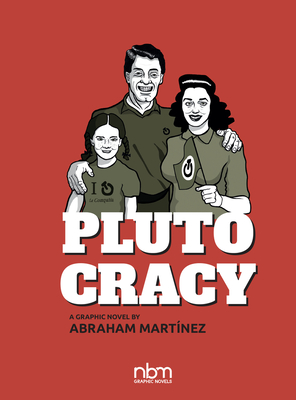 Cover for Plutocracy