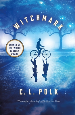 Witchmark Cover Image
