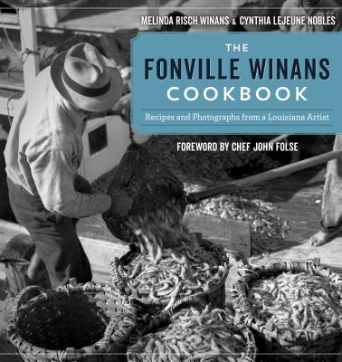 The Fonville Winans Cookbook