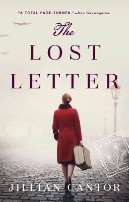 The Lost Letter: A Novel Cover Image