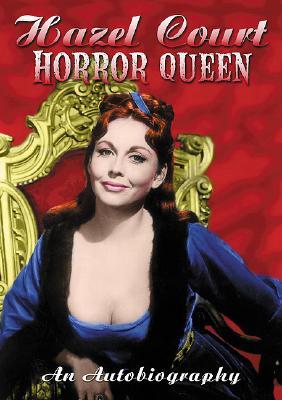 Hazel Court - Horror Queen Cover