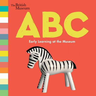 ABC: Early Learning at the Museum Cover Image