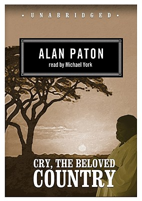 the major conflict in the novel cry the beloved country by alan paton Cry, the beloved country : the book although alan paton wrote poetry, short stories and other novels, and was a well-known liberal party politician and opponent of.
