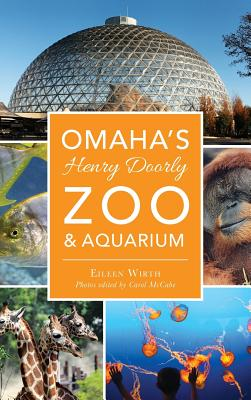 Omaha's Henry Doorly Zoo & Aquarium Cover Image
