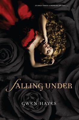 Falling Under (A Falling Under Novel #1) Cover Image