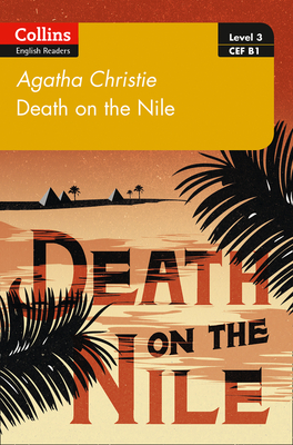 Cover for Death on the Nile
