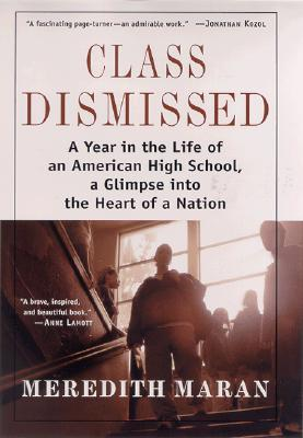 Class Dismissed Cover