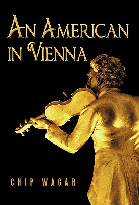 An American in Vienna Cover