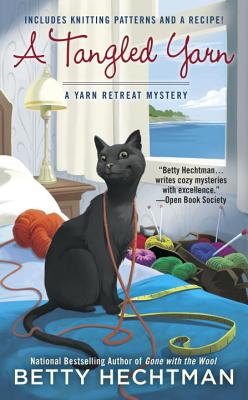 A Tangled Yarn Cover Image