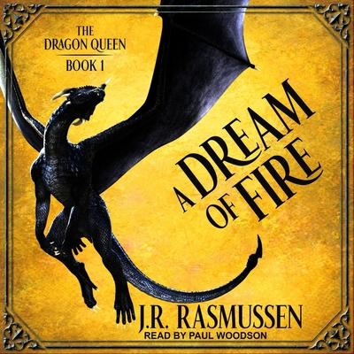 A Dream of Fire Lib/E Cover Image