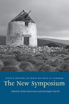 Cover for The New Symposium