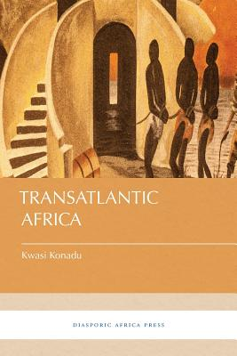 Transatlantic Africa Cover Image