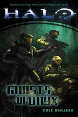 Halo: Ghosts of Onyx cover image