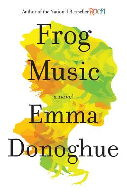 Frog Music Cover