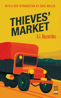 Thieves' Market Cover Image