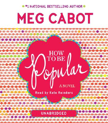 How to Be Popular Cover Image