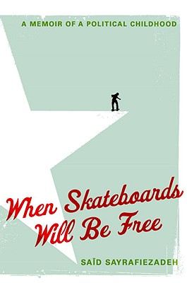 Cover for When Skateboards Will Be Free