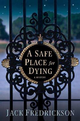 A Safe Place for Dying Cover