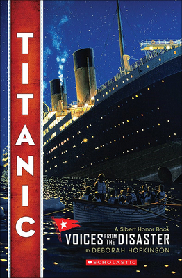 Titanic: Voices from the Disaster Cover Image