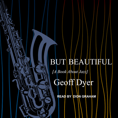 But Beautiful: A Book about Jazz Cover Image