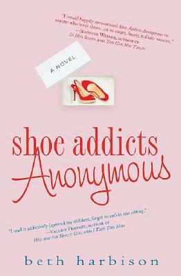 Shoe Addicts Anonymous Cover