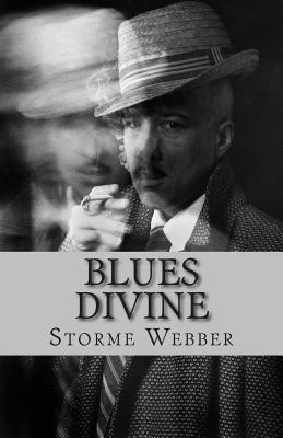 Blues Divine Cover Image