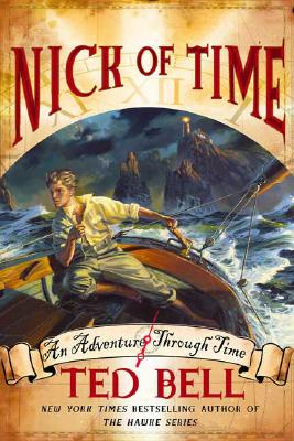 Nick of Time Cover