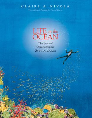 Life in the Ocean Cover