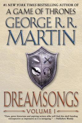 Dreamsongs, Volume I Cover Image