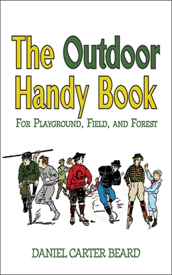 Cover for The Outdoor Handy Book