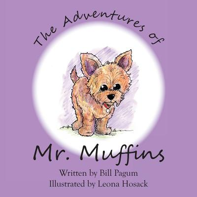 The Adventures of Mr. Muffins Cover Image