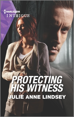 Protecting His Witness (Heartland Heroes #2) Cover Image