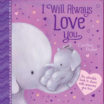 I Will Always Love You Cover Image