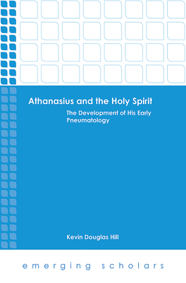 Cover for Athanasius and the Holy Spirit