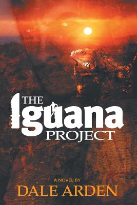 The Iguana Project Cover Image