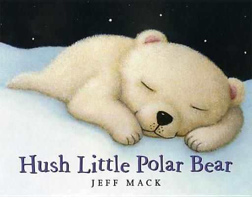 Hush Little Polar Bear Cover