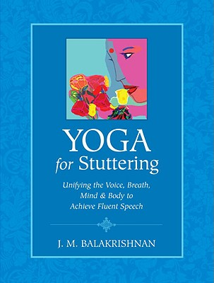 Yoga for Stuttering Cover