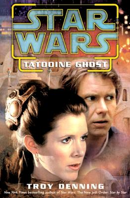 Tatooine Ghost: Star Wars Cover Image