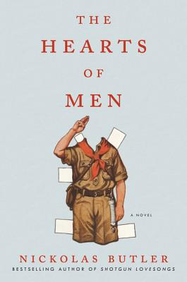 The Hearts of Men: A Novel Cover Image