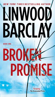 Broken Promise (Promise Falls Trilogy #1) Cover Image