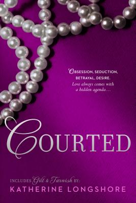 Courted Cover Image
