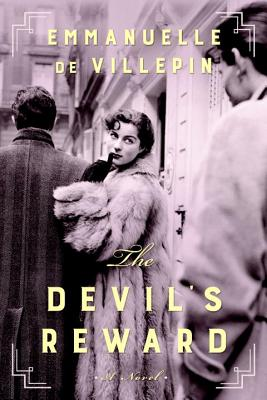 Cover for The Devil's Reward