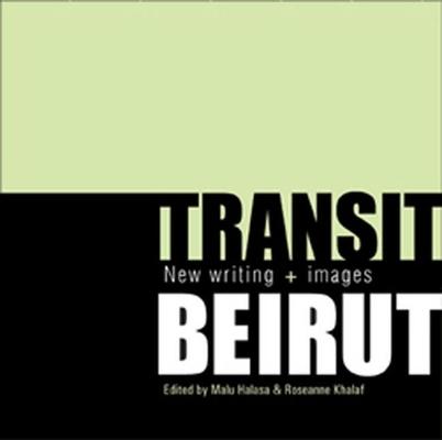 Transit Beirut Cover