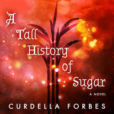 A Tall History of Sugar Cover Image