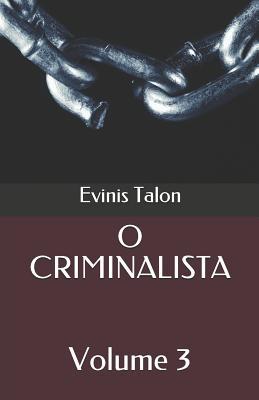 O Criminalista: Volume 3 Cover Image