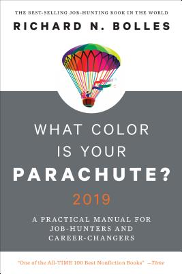 What Color Is Your Parachute cover image
